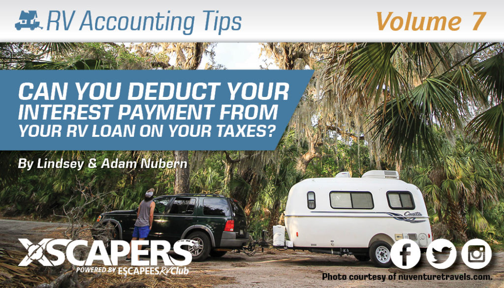 Can you deduct auto loan interest on your taxes