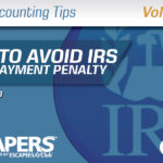 Accounting Tips Volume 10