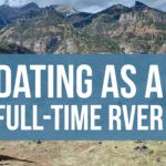 Dating as a Full-Time RVer
