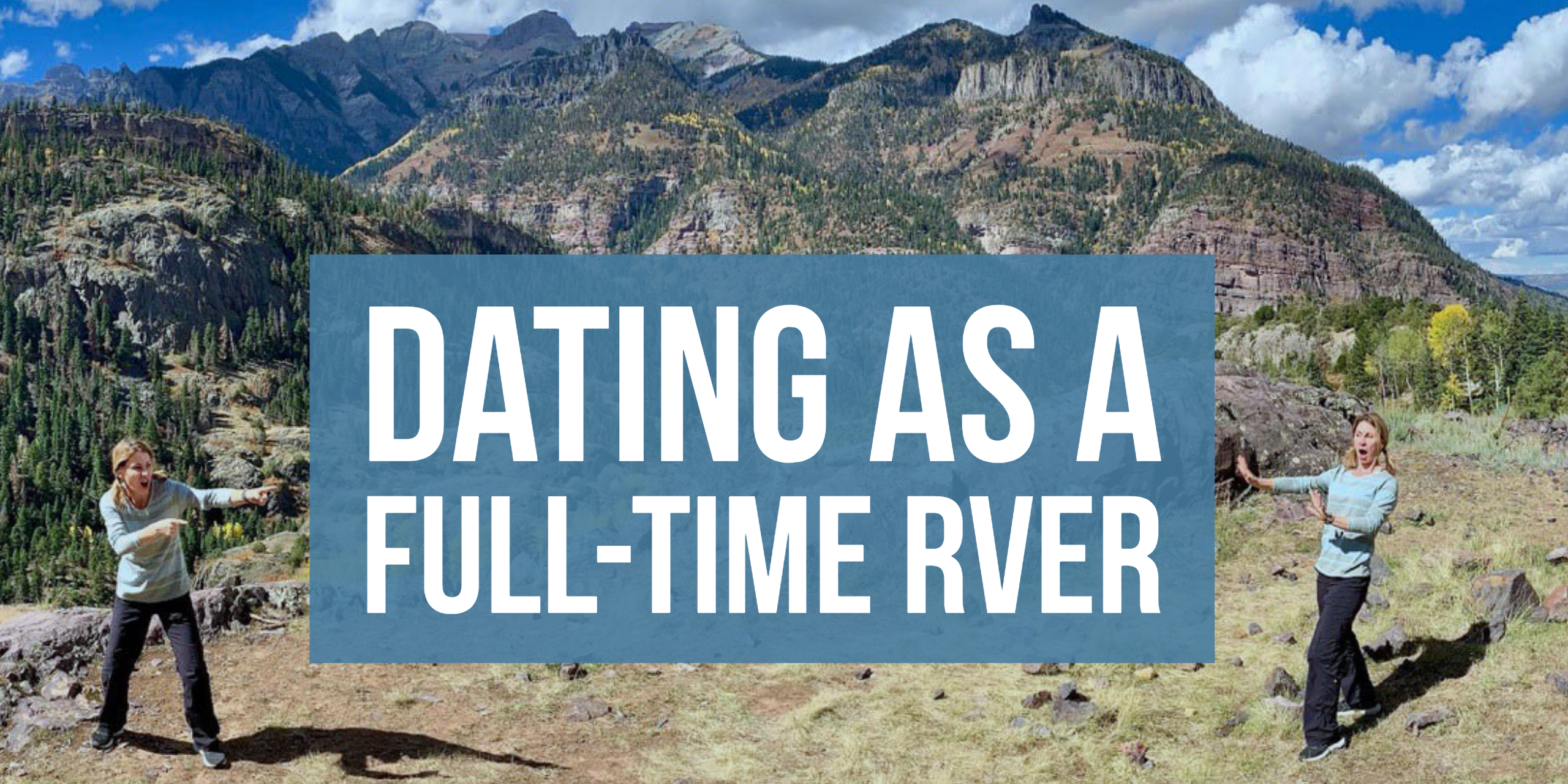 Dating sites for rvers